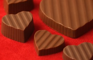 Valentines day chocolates 2