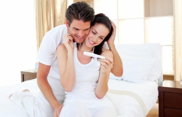 как забеременеть свою девушку