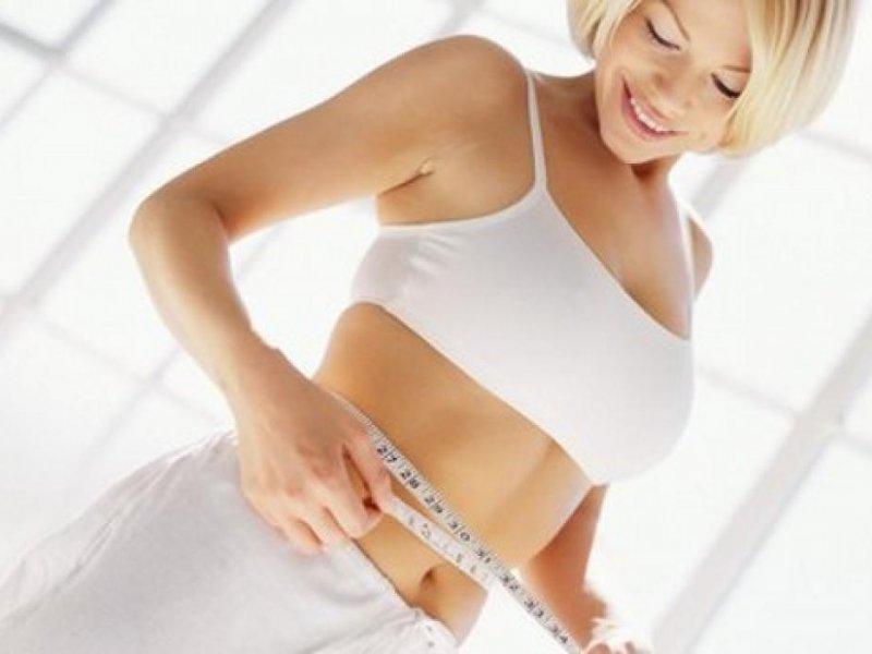 как правильно похудеть за месяц