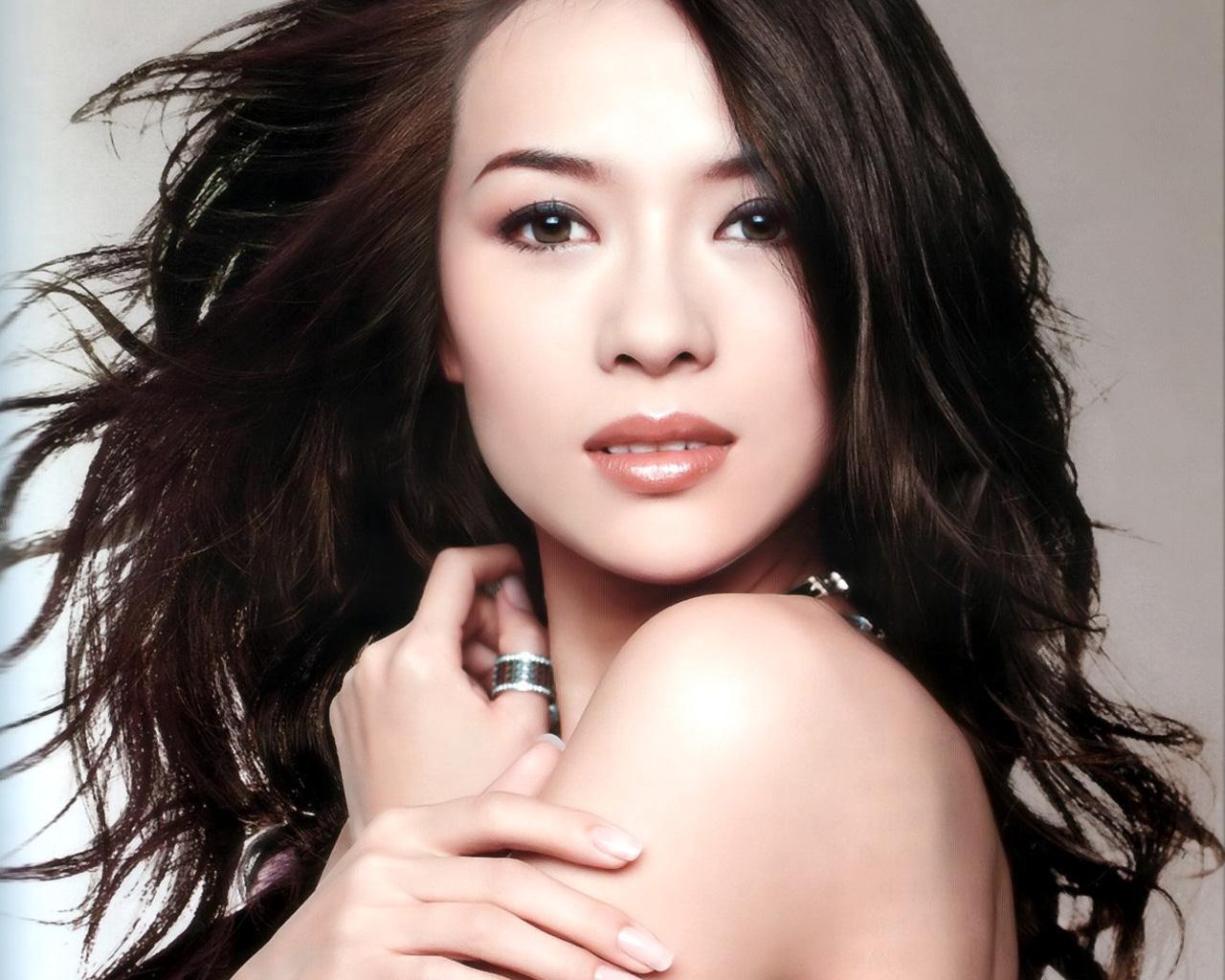 Фото красивых азиатских знаменитостей девушек 27 фотография