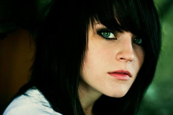 зелёные глаза 2
