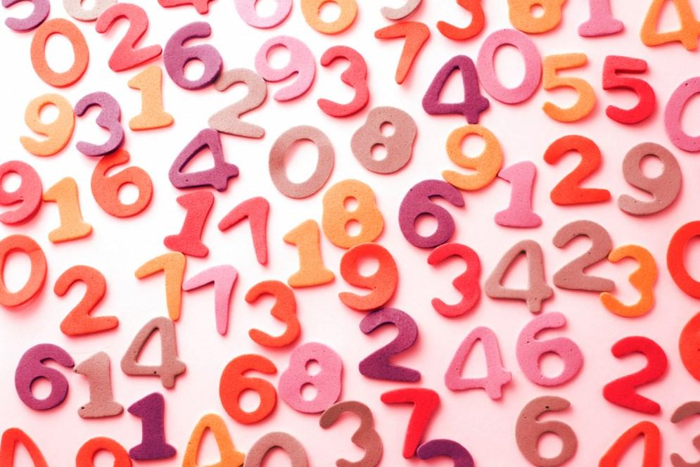 Гадание сотня значение гаданий с помощью чисел от 1 до 100
