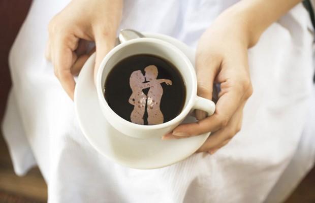 гадание на кофе 2