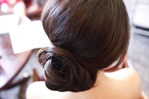 модные причёски 7