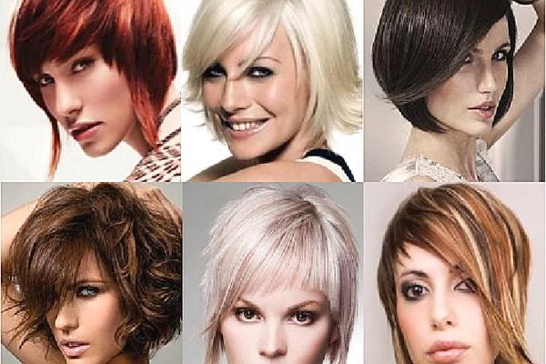 модные примчёски 6