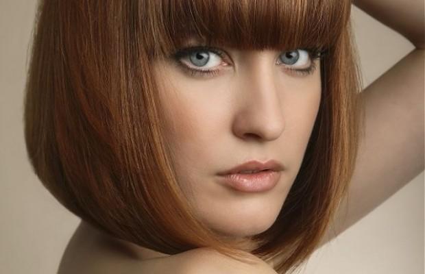 причёски на каре2