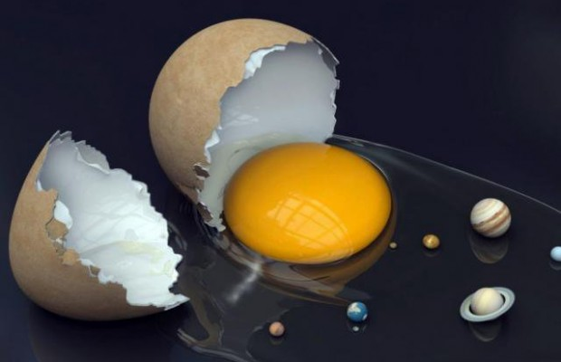 яйцо планеты-1