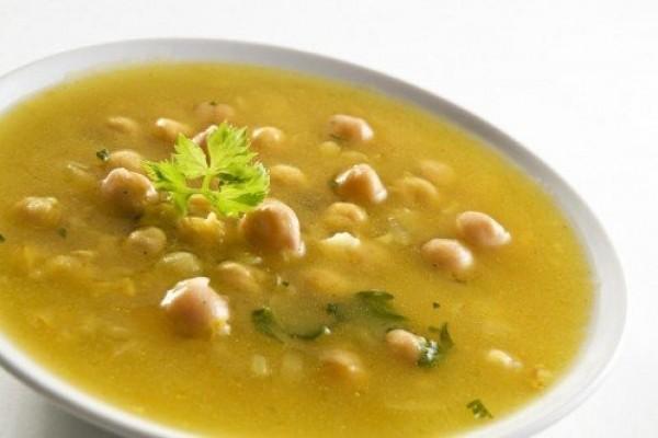 гороховый суп 2