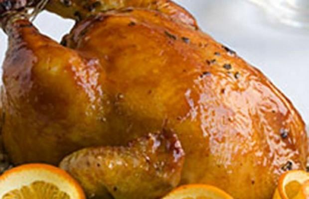 курица в рукаве 4