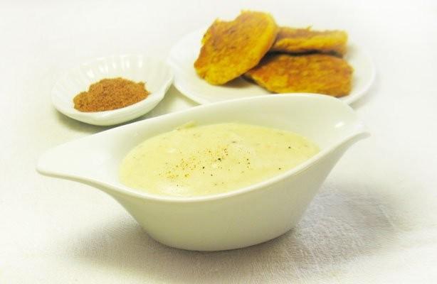 сливочный соус 2