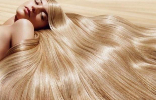 Окраска волос натуральными красителями в русый цвет