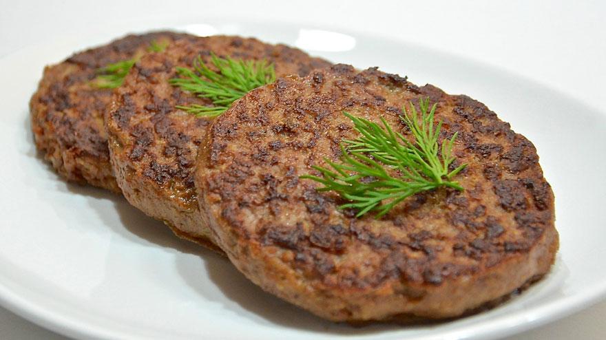Как приготовить оладьи из печени свиной фото пошагово