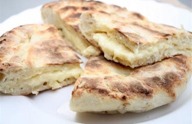 хачапури с сыром 1