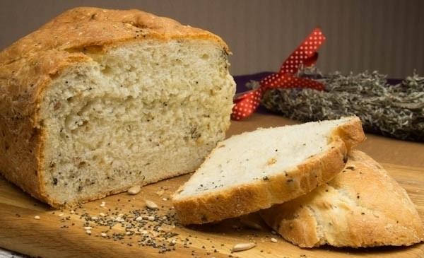 Картинки: Домашний хлеб - 183 (Картинки) в Чебоксарах