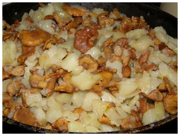 Рецепт еврейского салата с морковью