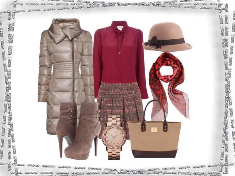 Домашние луки одежда