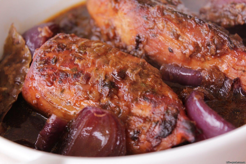 Вкусно приготовить свинину пошагово