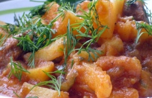Как вкусно приготовить овощи рецепты с фото
