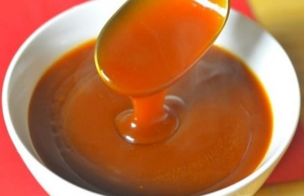 кислрт сладкий соус 1