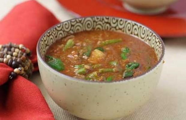 суп из чечевицы 1