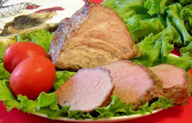 Как приготовить свинину и грибы