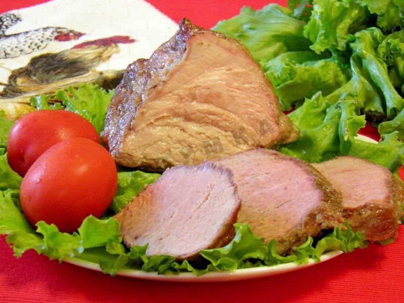 Грузинский блюда с курицей