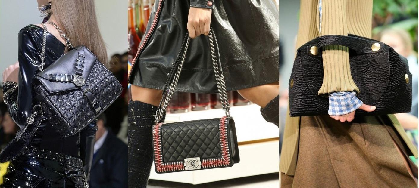 Женская Louis Vuitton из лакированной кожи