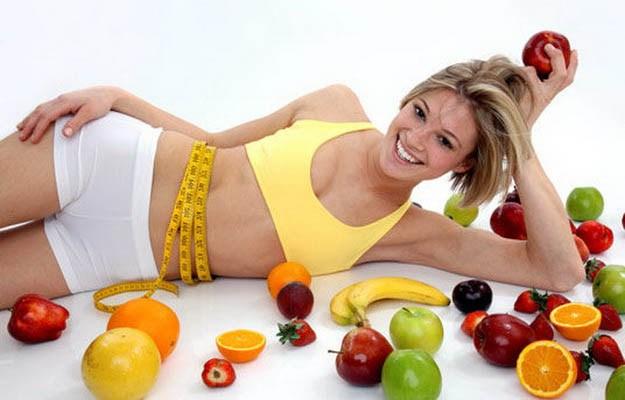 Диета быстро и эффективно похудеть