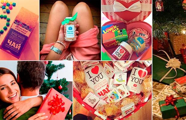 Что подарить на новый год 18 летней девушке