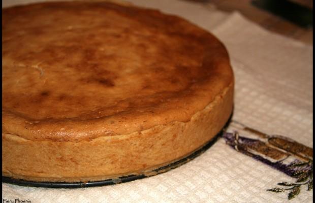 фото пирог