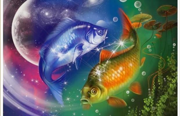 гороскоп рыбы 1