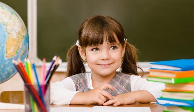 ребёнок в школу