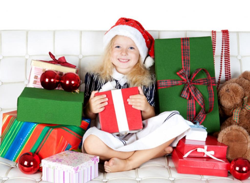 Какой подарок подарить дедушке на новый год