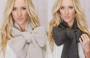шарфы 1