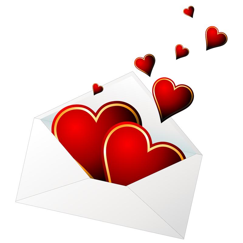 Вам дня, открытки с сердцем для мужчины