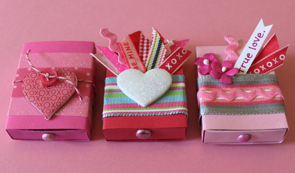 Как можно сделать своими руками маме подарок