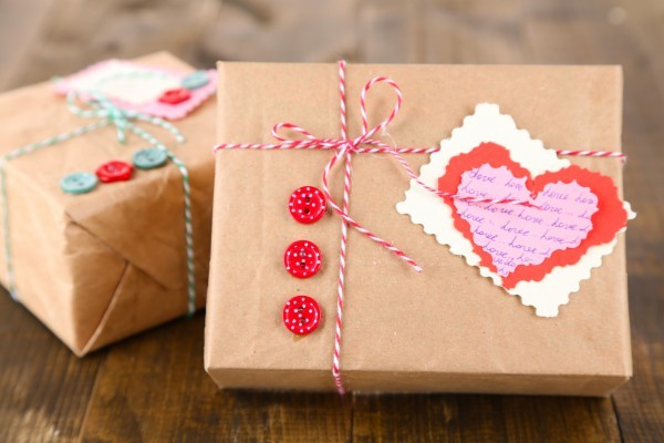подарок на валентина 1