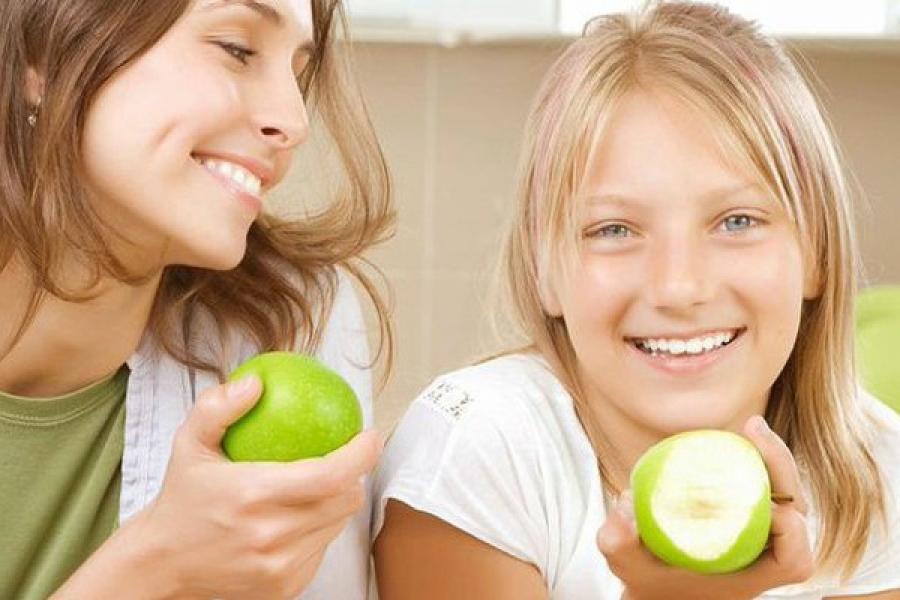 Диета для подростков 1214 лет для похудения: как не