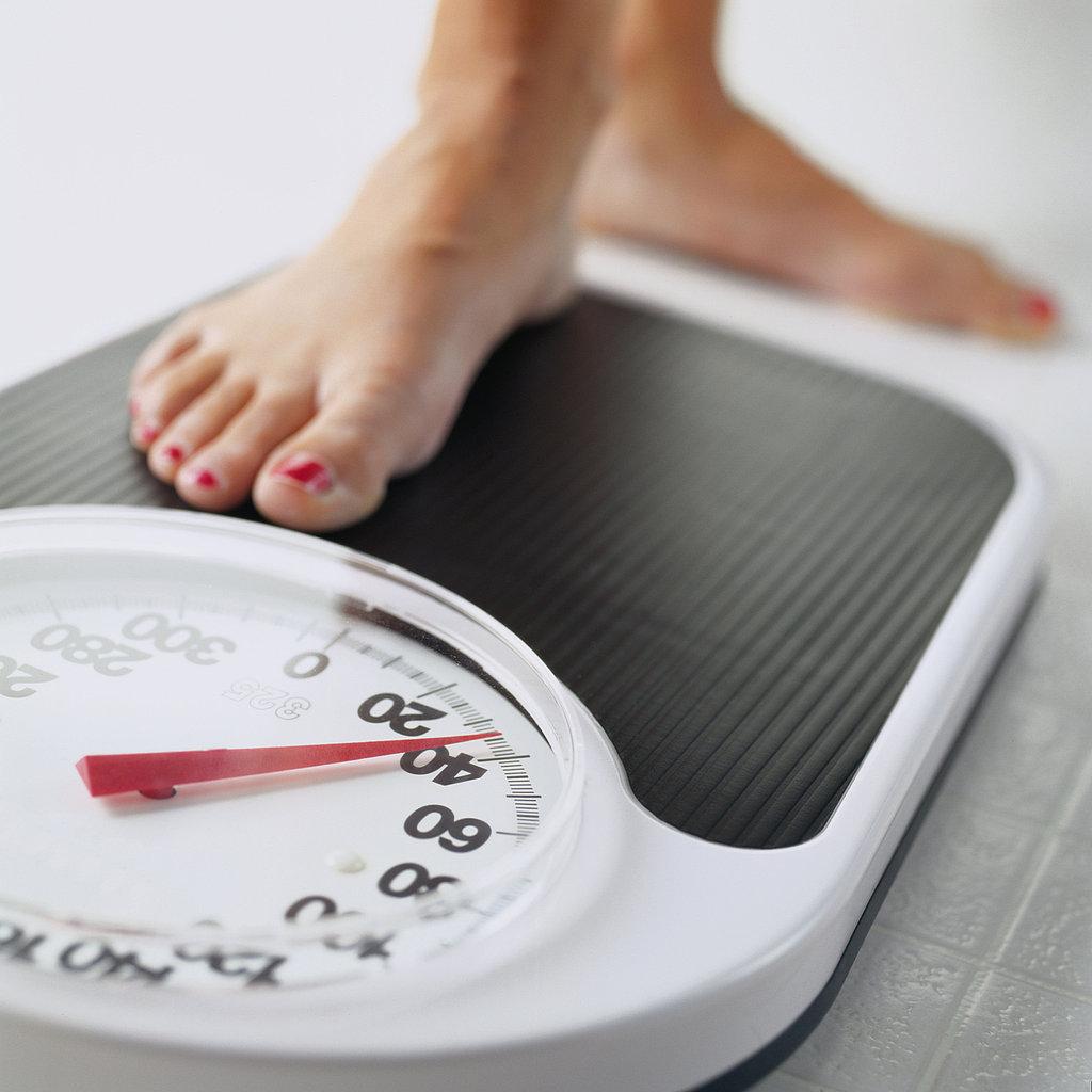 Как резко похудеть и не набирать