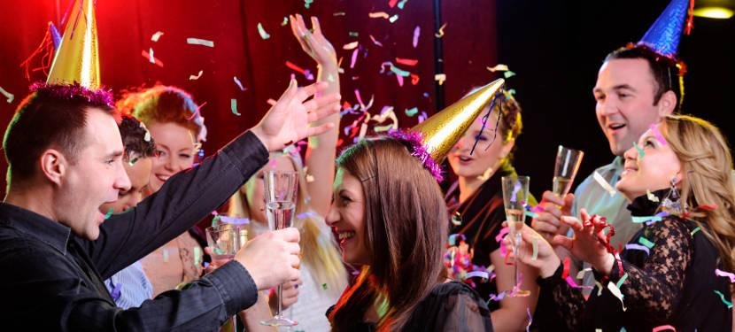 Сценарии развлекательных a новый год